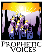 ISAIAH Prophetic Voices